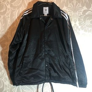 BNWOT adidas originals jacket